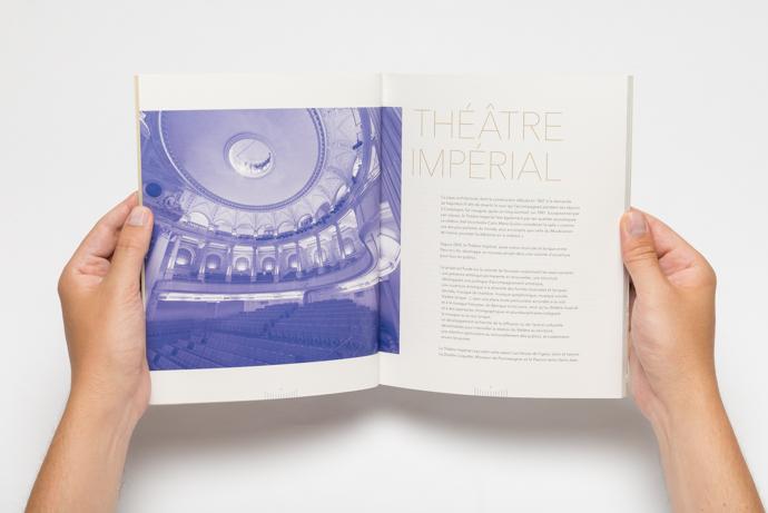 Théâtre Impérial Saison 2015-16